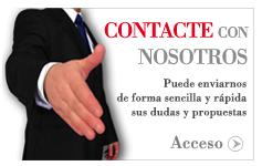 Abre en nueva ventana: Contacte con nosotros